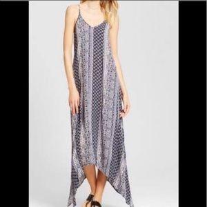 Knox rose maxi dress xl